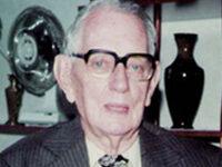 Bro. Harold MC Gregor